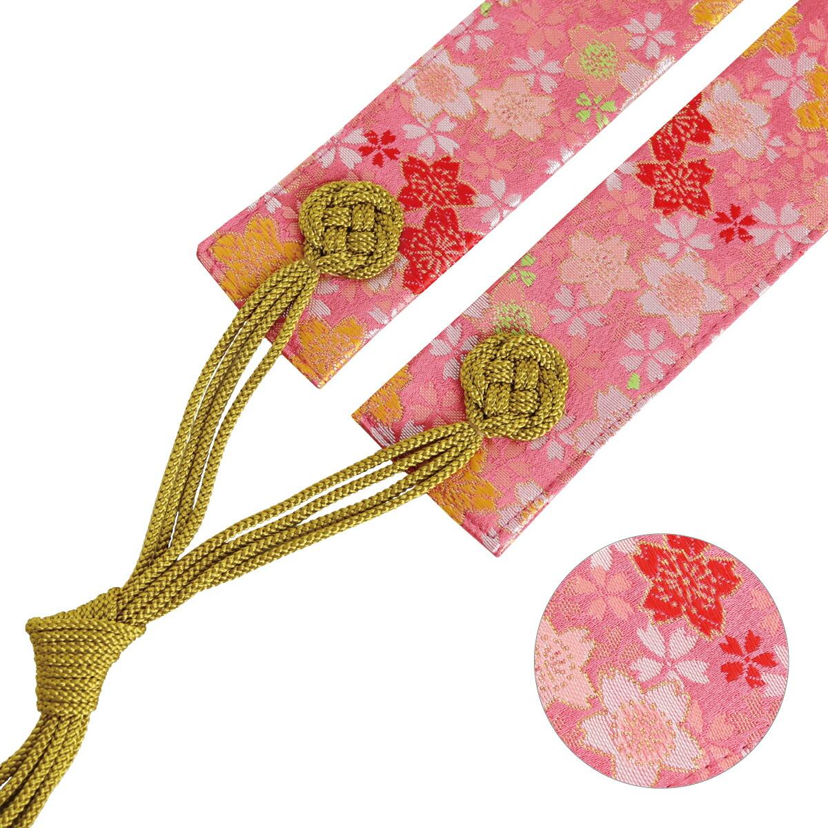 輪袈裟/わげさ (桜)
