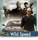 wildspeed