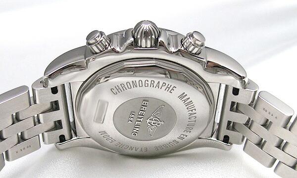 ブライトリング クロノマット44 A011Q66PA