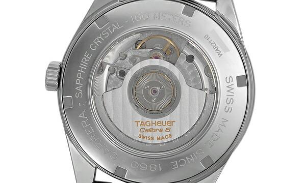 タグ・ホイヤー カレラキャリバー6 WAR2110.FC6180
