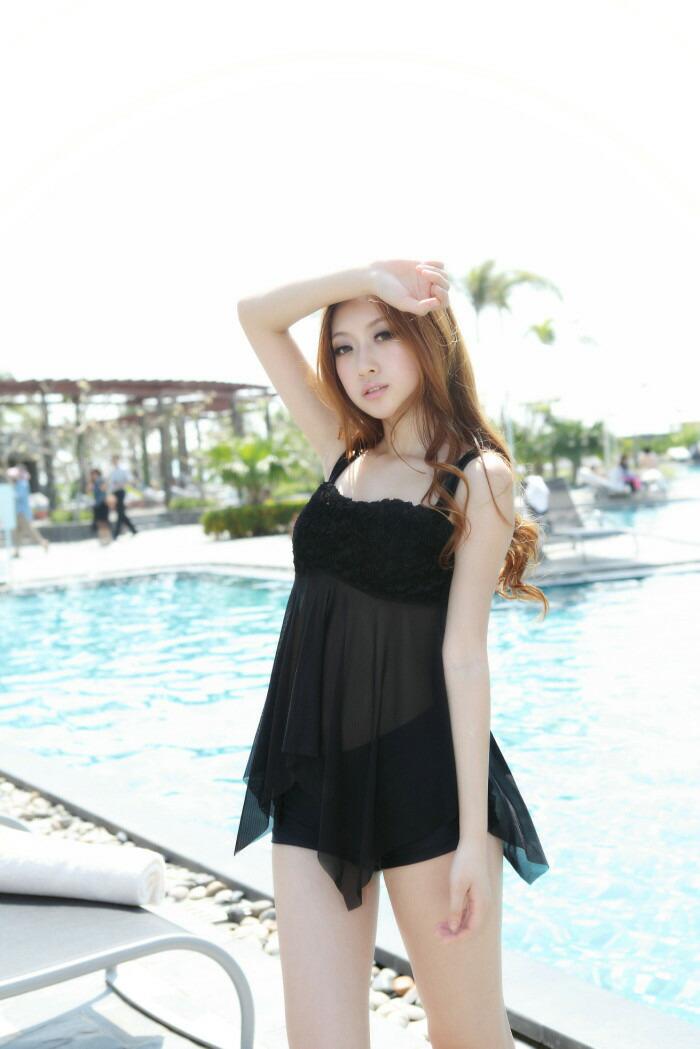 Hoyuki Rakuten Global Market Swimsuit Women S 2 Piece