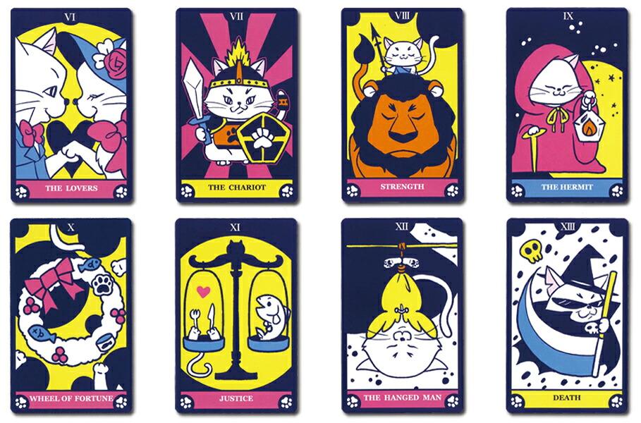 【タロットカード】金母オリジナルタロット☆KINKA ORIGINAL TAROT(3)