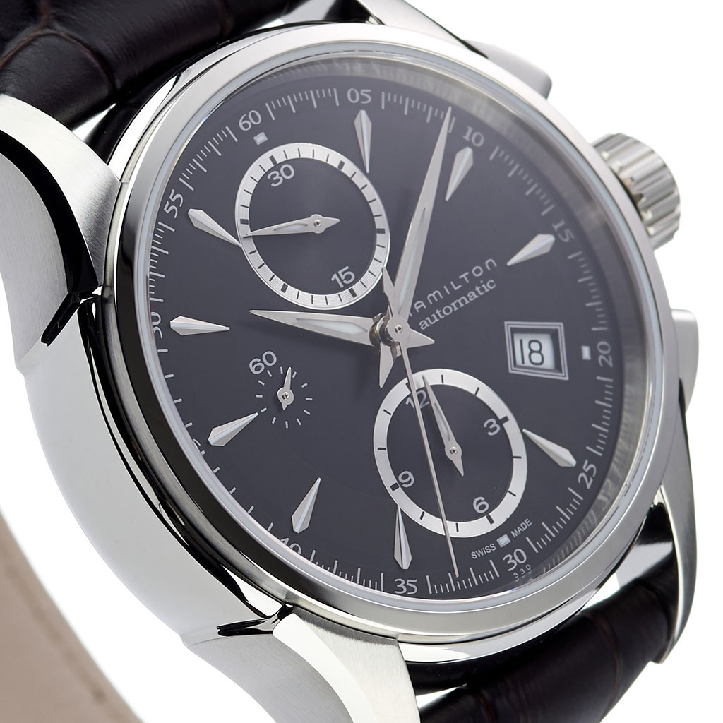 super popular aaaa8 954cc ギフト JAZZMASTER [ 腕時計 自動巻き 男性 ハミルトン 機械式 ...