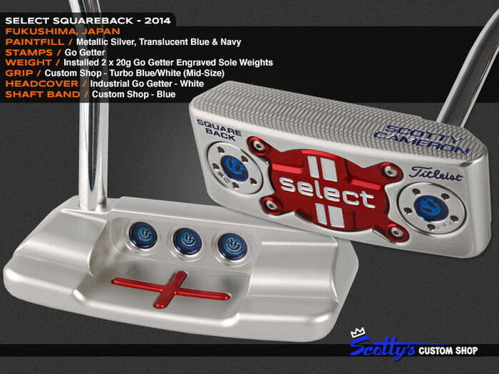 Scotty cameron putters - Lookup BeforeBuying