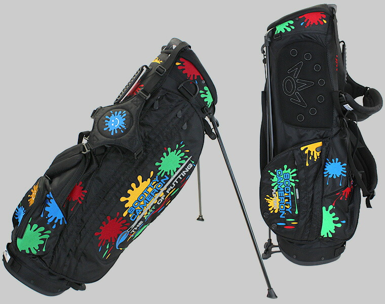 Image result for scotty cameron GOLF BAG SPLASH