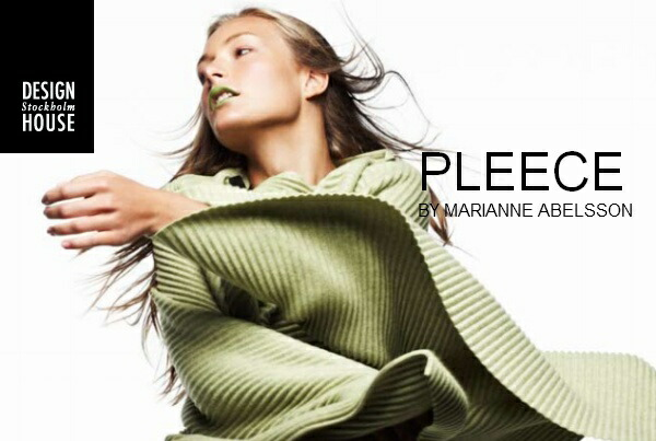 HUG ONLINE SHOP/DESIGN HOUSE Stockholm/デザインハウス ストックホルム PLEECE