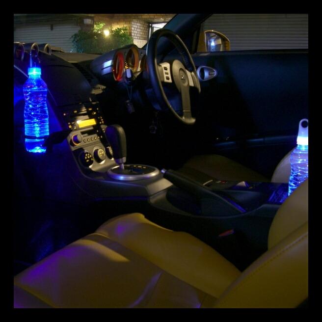 huitcolline  라쿠텐 일본: 병 뚜껑 램프 물에 비친 빛이 환상적인 ...