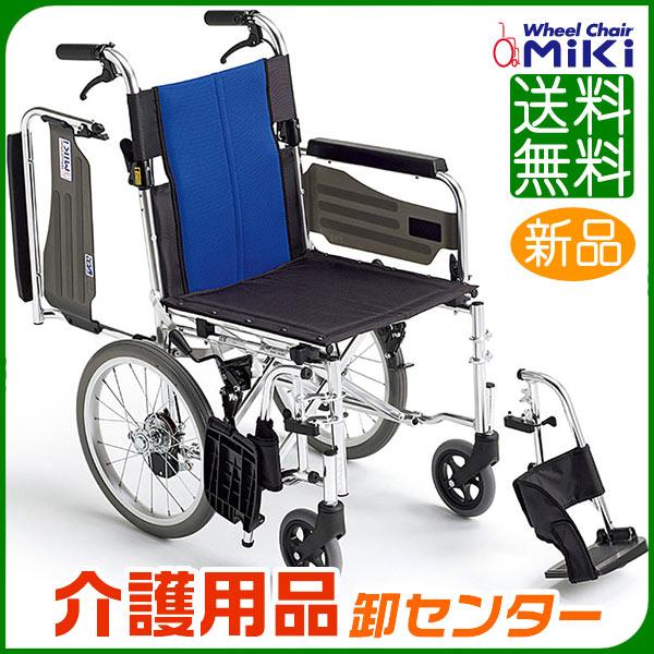 MIKI BAL-4-介助式-