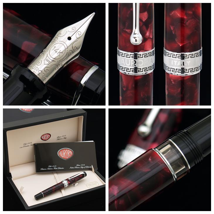 17591689c69 Aurora is Ranging from the tip of the pen body produced in our own factory  One of the few manufacturers who have It is. Therefore