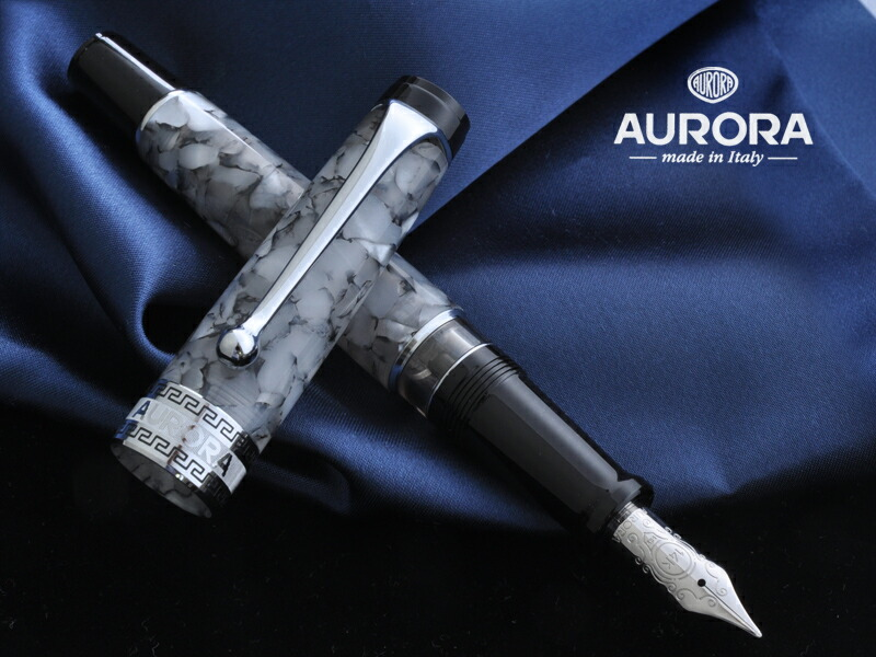 64bb705b24e The Aurora company Italy s first fountain pen maker In 1919 was founded in  Turin