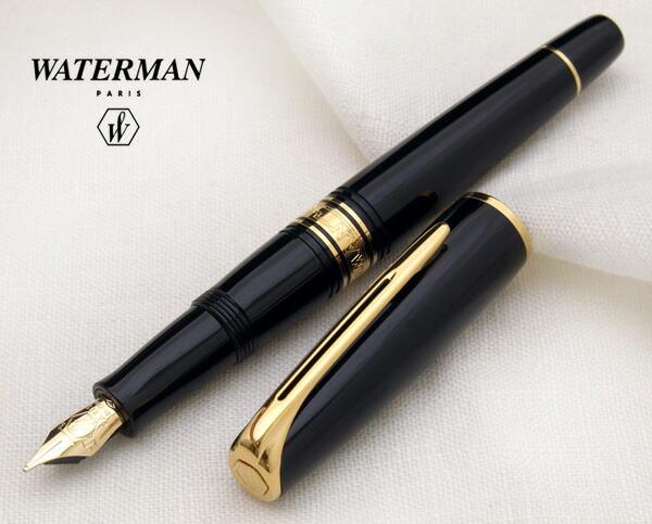 Waterman gt for Waterman 16