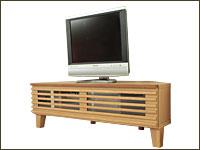 フーガ コーナーテレビ台幅120cm