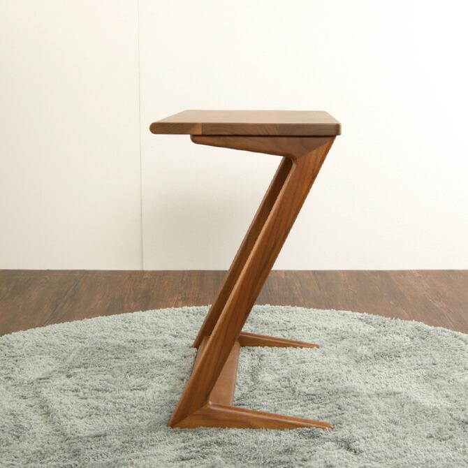 「スマート!サイドテーブル」幅60cmサイドフォルム