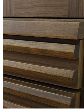 天然木人工突板