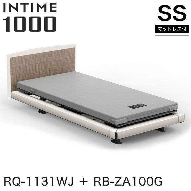 INTIME1000 RQ-1131WJ + RB-ZA100G