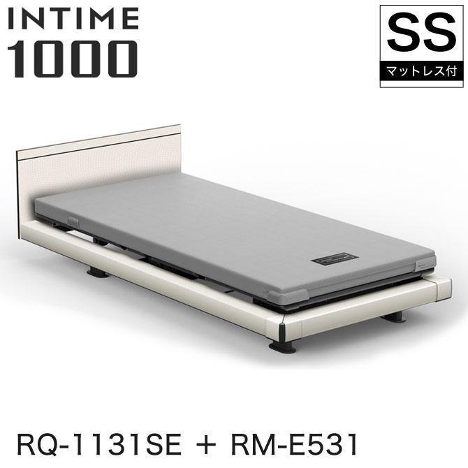 INTIME1000 RQ-1131SE + RM-E531