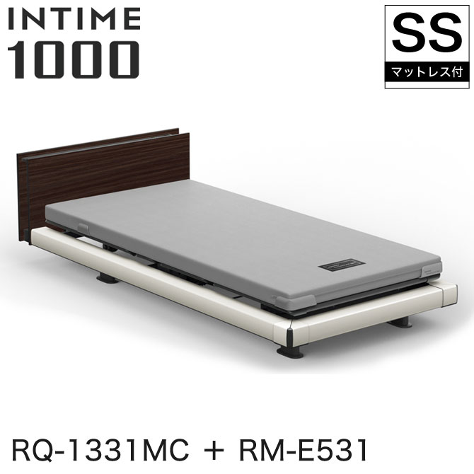 INTIME1000 RQ-1331MC + RM-E531