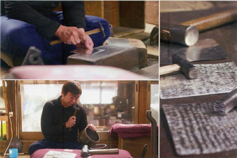 すずがみ。富山で生まれたブランドsyouryu。伝統技術が可能にした曲がる錫の器。通販 販売