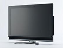 液晶テレビ保護パネルの表面の静電気除去に