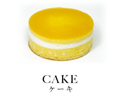 cake / ケーキ