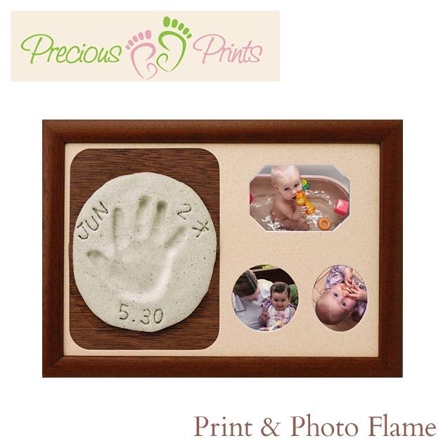 プレシャスプリント プリシャス・マイスイート  PMS001 /手形/足形/メモリアル/出産祝い/メモリアルグッズ/ギフト/ベビー/赤ちゃん/男の子/女の子
