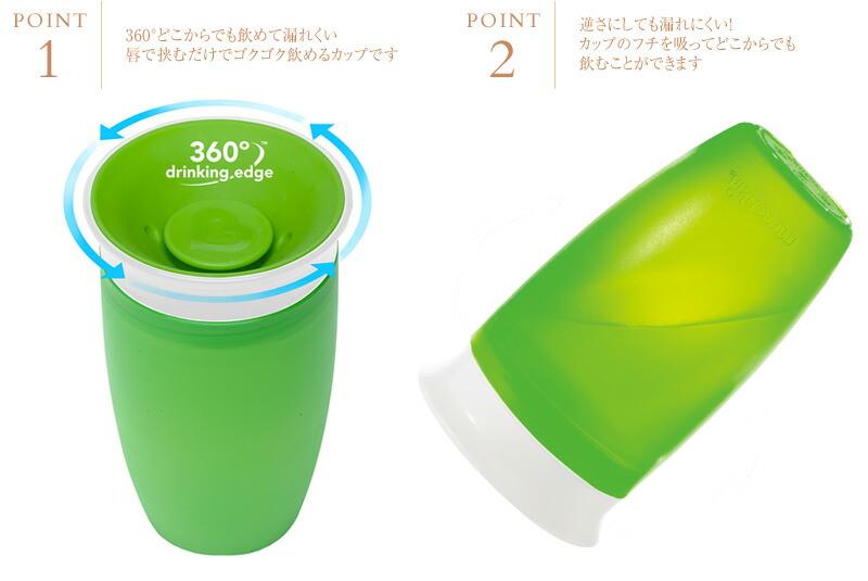 munchkin(マンチキン) ミラクルカップ
