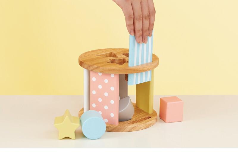 Milky Toy(ミルキートイ) シュガーボックス