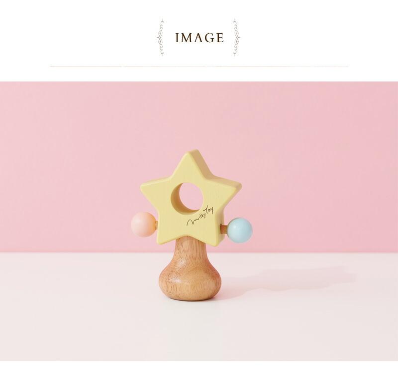 Milky Toy(ミルキートイ) ティンクルスター