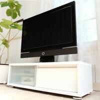 木製テレビ台 [ケイト] 幅80cm