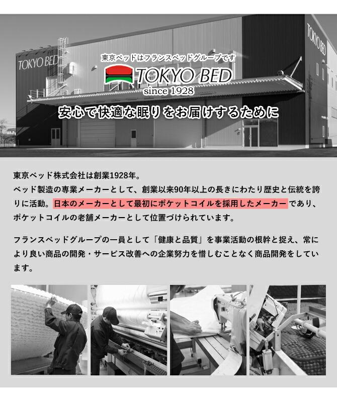 東京ベッド株式会社