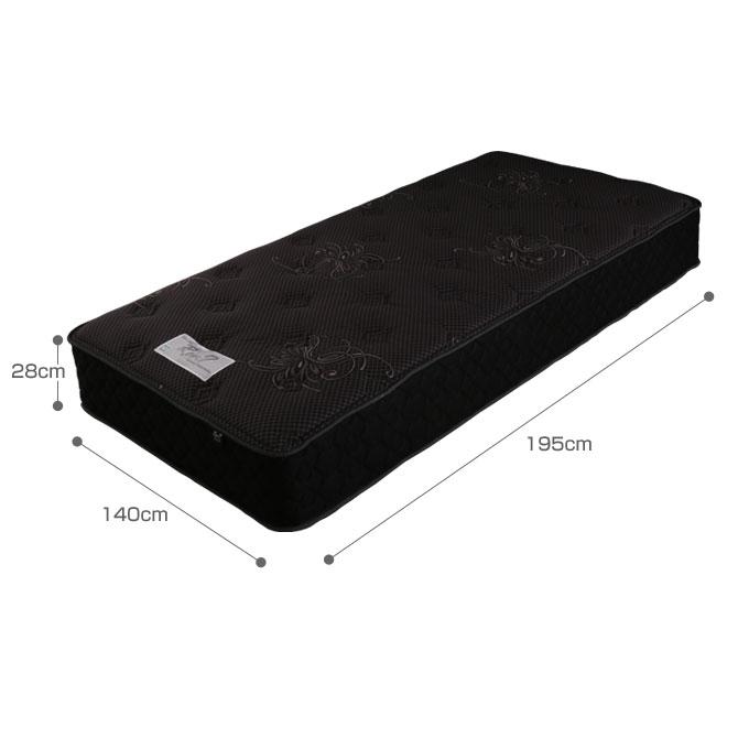 東京ベッド ポケットコイルマットレス Rev.7 シルバーラベル サイズ