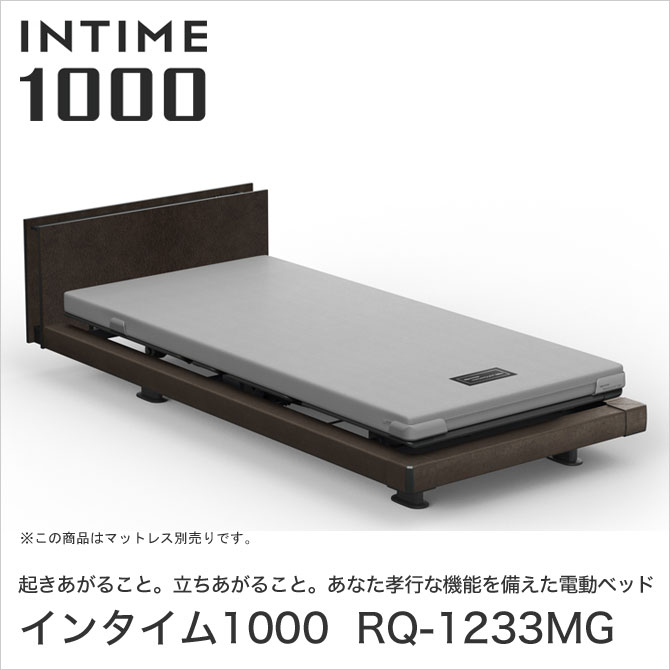 INTIME1000 RQ-1233MG
