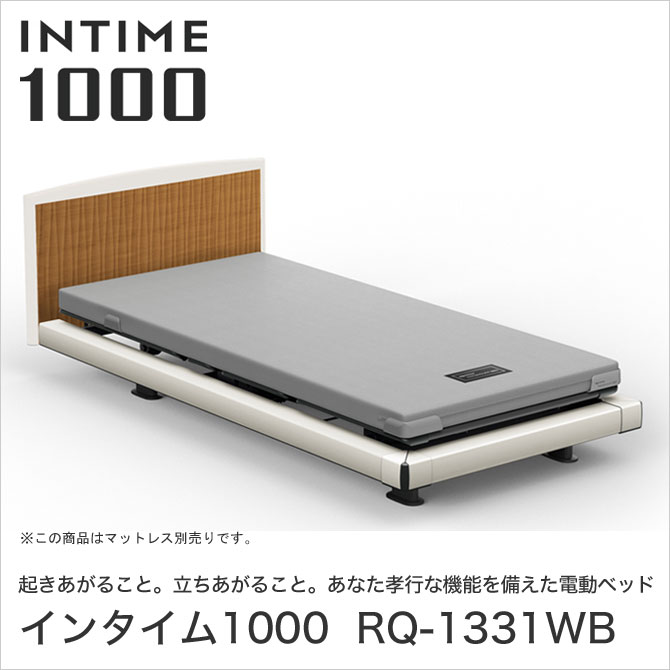 INTIME1000 RQ-1331WB