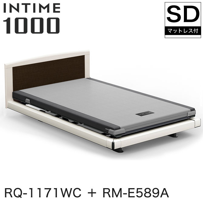 INTIME1000 RQ-1171WC + RM-E589A
