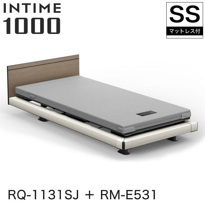 INTIME1000 RQ-1131SJ + RM-E531