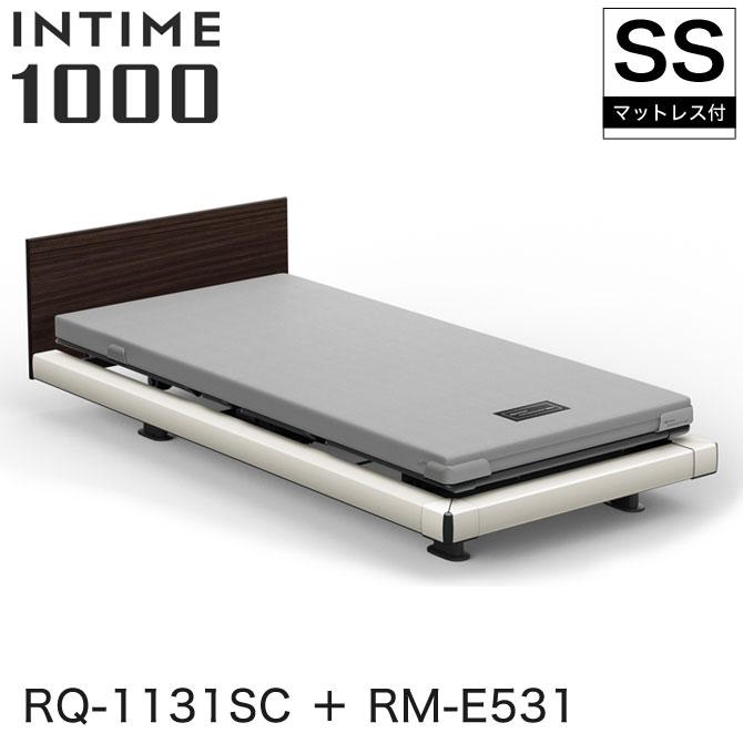 INTIME1000 RQ-1131SC + RM-E531
