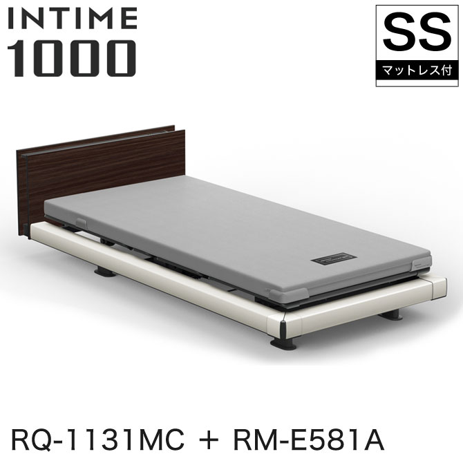 INTIME1000 RQ-1131MC + RM-E581A