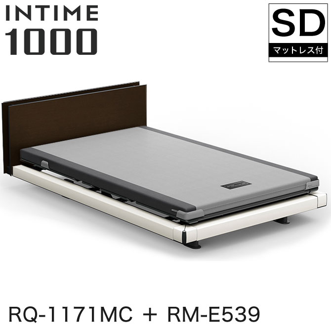 INTIME1000 RQ-1171MC + RM-E539