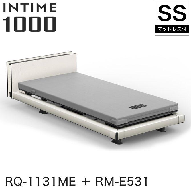 INTIME1000 RQ-1131ME + RM-E531