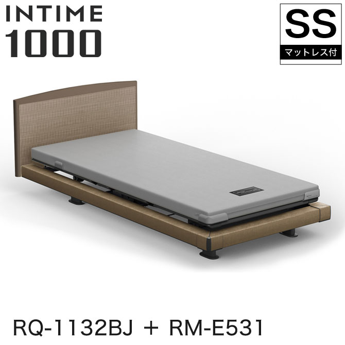INTIME1000 RQ-1132BJ + RM-E531