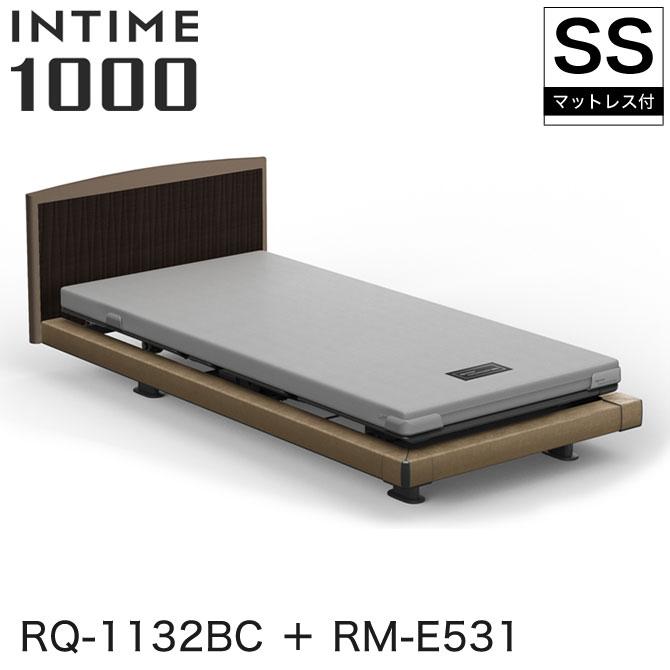 INTIME1000 RQ-1132BC + RM-E531