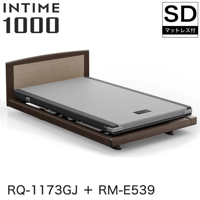INTIME1000 RQ-1173GJ + RM-E539