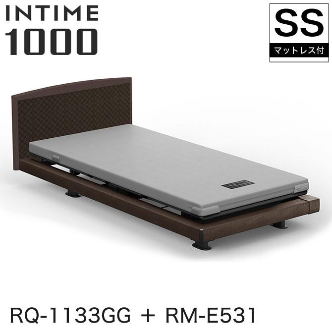 INTIME1000 RQ-1133GG + RM-E531