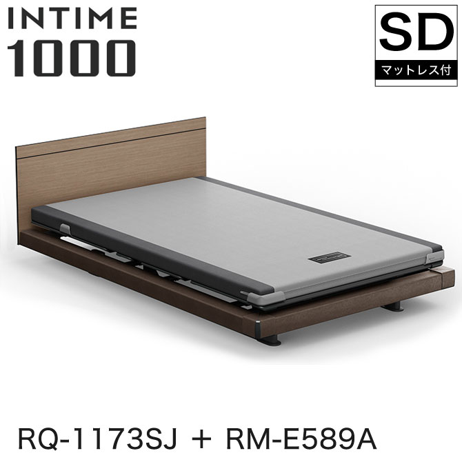 INTIME1000 RQ-1173SJ + RM-E589A