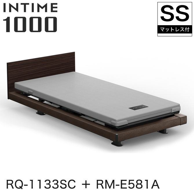 INTIME1000 RQ-1133SC + RM-E581A