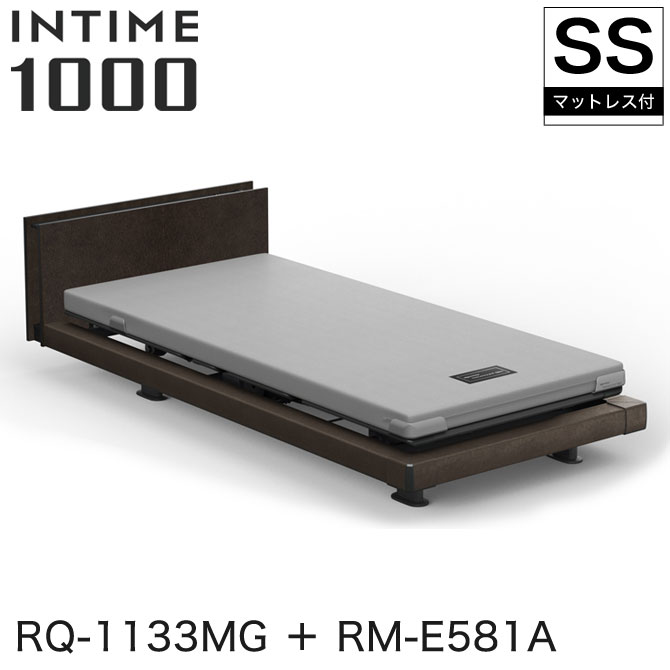 INTIME1000 RQ-1133MG + RM-E581A