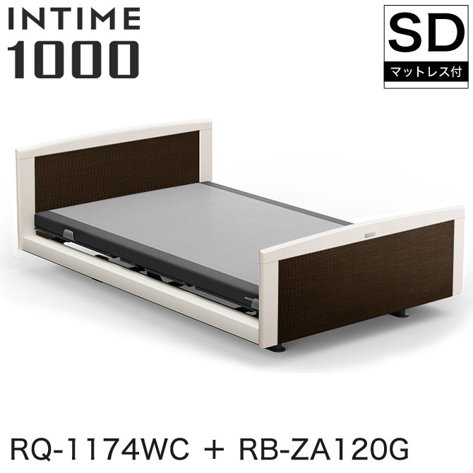 INTIME1000 RQ-1174WC + RB-ZA120G