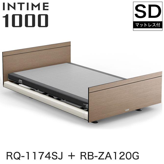 INTIME1000 RQ-1174SJ + RB-ZA120G