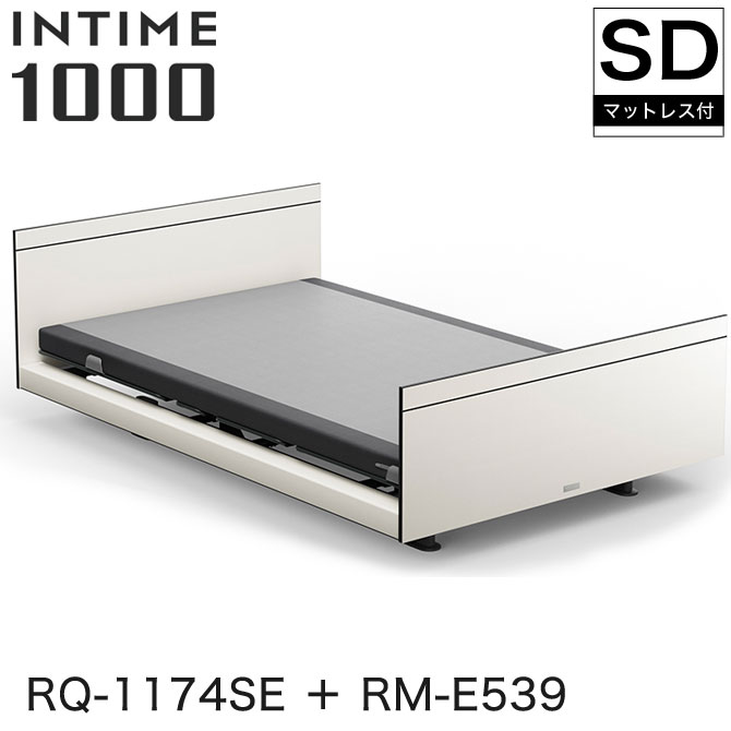 INTIME1000 RQ-1174SE + RM-E539