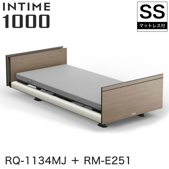 INTIME1000 RQ-1134MJ + RM-E251